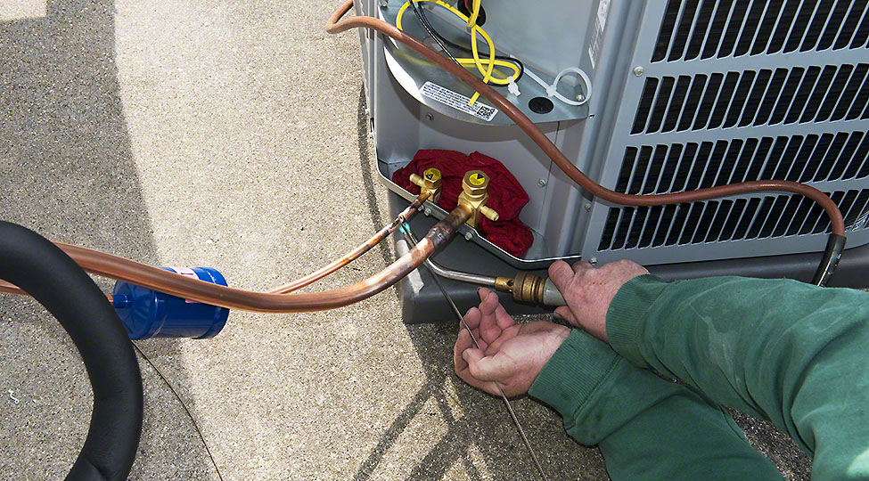 DIY Central AC Maintenance Guide