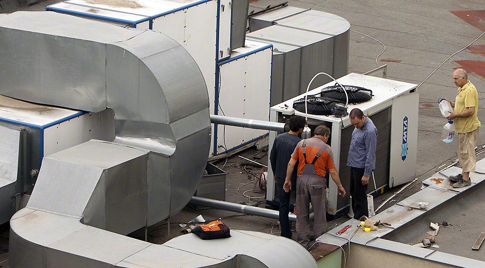 Basic information of HVAC systems