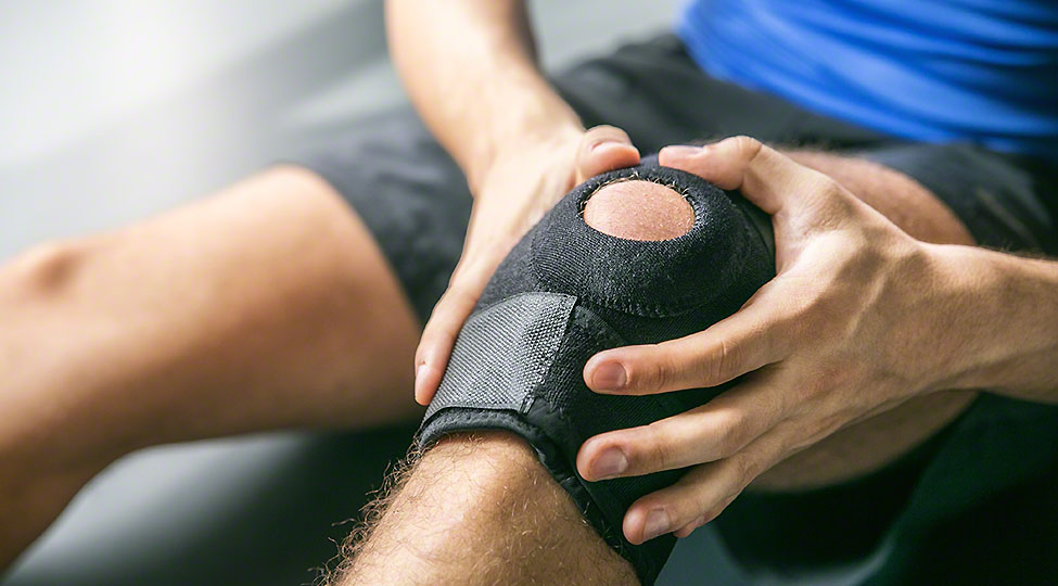 Common type of knee injuries